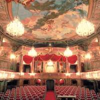 Австрия. Венская опера