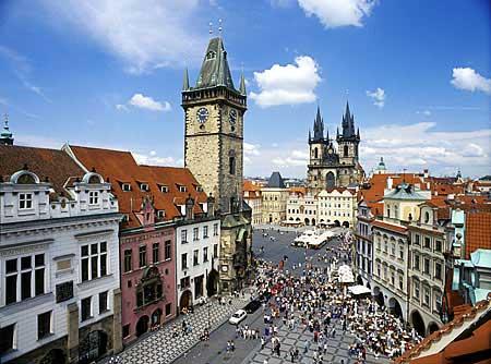 иммиграция, ПМЖ, ВНЖ в Чехии, открытие фирмы в Чехии, регистрация