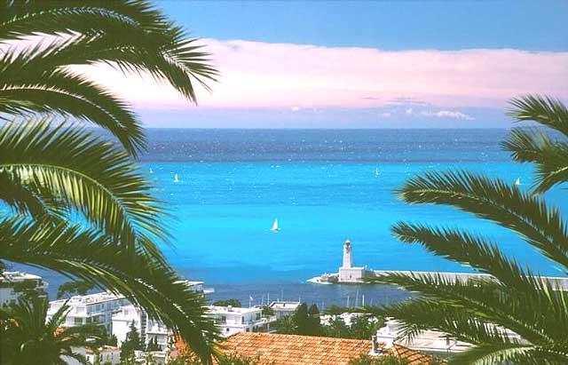 знакомство с европой отдых в испании
