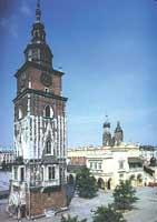 Польша. Краков