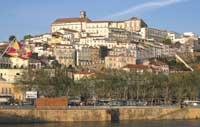 Португалия. Коимбру