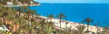 Испания. Lloret de Mar
