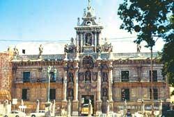 Испания. Сарагоса